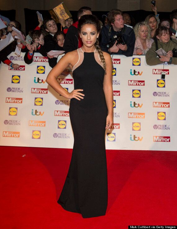 'Coronation Street' Actress Georgia May Foote Is Latest Star To Leave Soap Later This