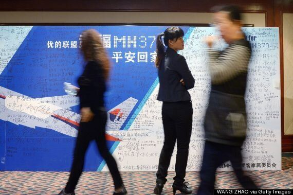 Missing Plane MH370 Floating Debris Highly Unlikely To Be Found, Says Tony