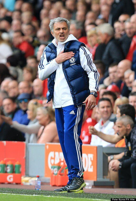 Liverpool 0-2 Chelsea: José Mourinho Enlivened, Rather Than Ruined, The Title