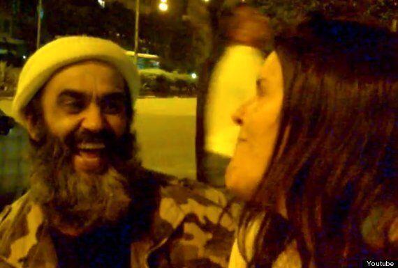 Osama Bin Laden Lookalike Runs A Bar In Sao