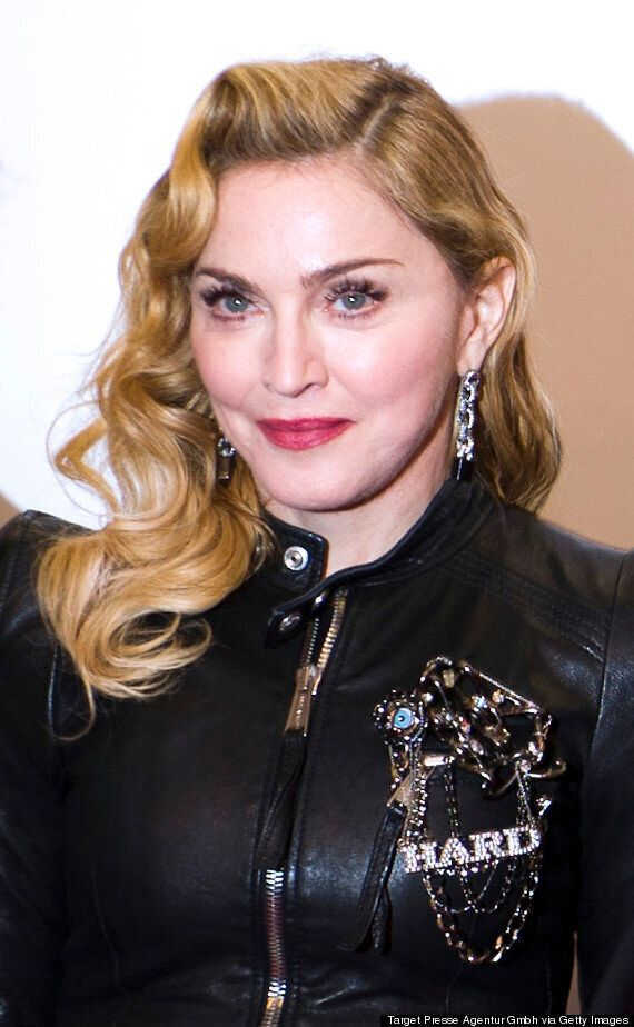 Madonna Named Highest Earning Musician, Beating Lady Gaga And Justin Bieber, In Forbes 2013