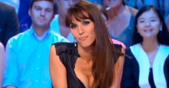 Doria Tillier To Host Weather Forecast Naked After France Reach World
