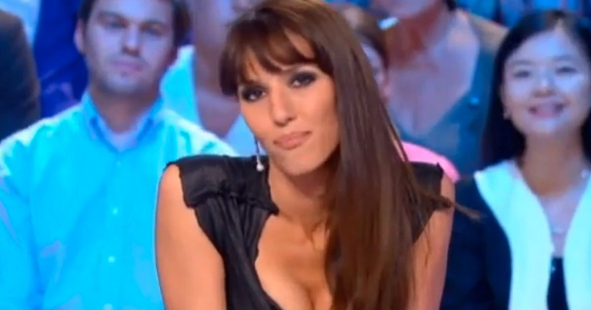 Weather presenter Doria Tillier to host forecast naked