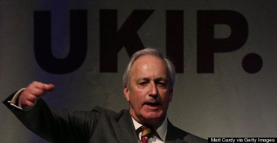 Ukip Is Party For 'Decent BNP Supporters', Says Deputy Chair Neil