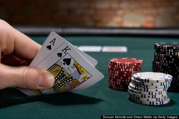 Poker Player Will Not Have To Pay Child Support From Winnings After Court