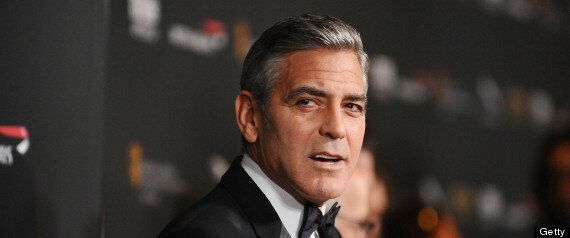 Amal Alamuddin: Five Facts You Need To Know About George Clooney's