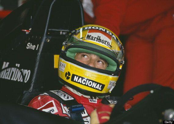 Ayrton Senna Death: F1 Legend's Greatest Races
