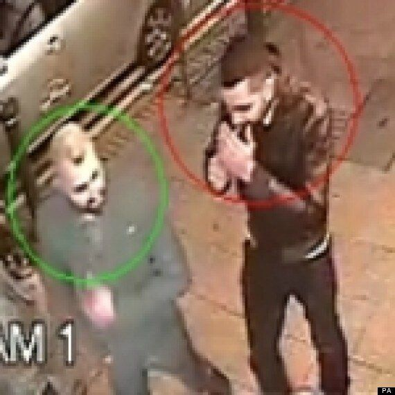 Birmingham Needle Attacks: More Reports Probed As CCTV Image Is Released In Police