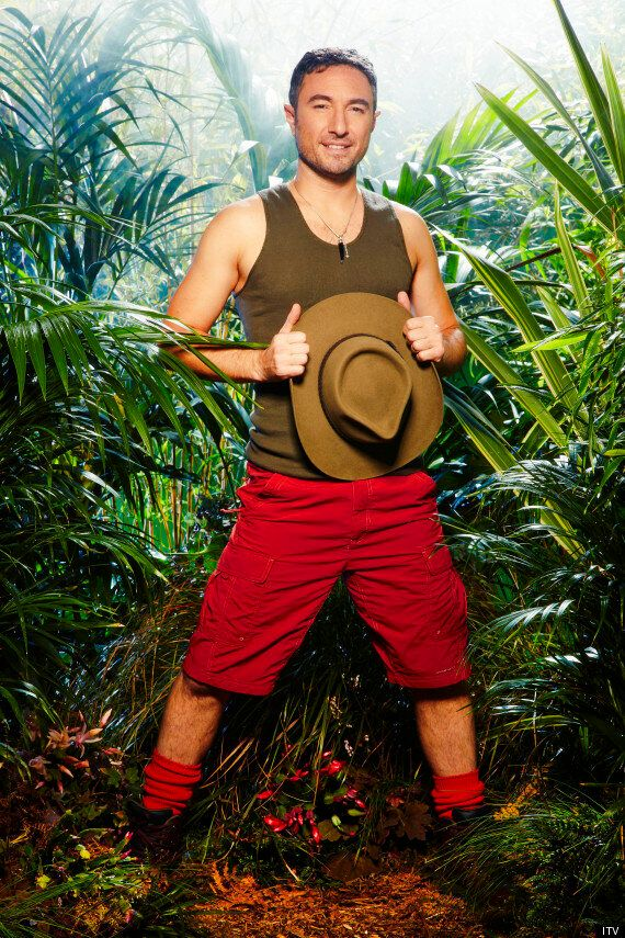 'I'm A Celebrity': Vincent Simone And Annabel Giles To Join