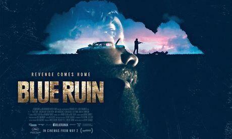Film Review - Blue