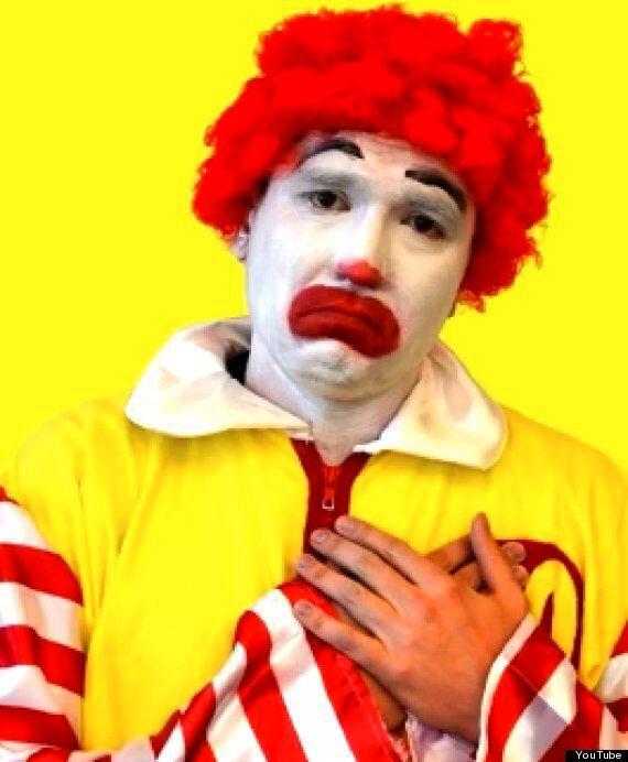 McDonalds Staff Not Lovin' It: Company Criticised Over 'McResource'