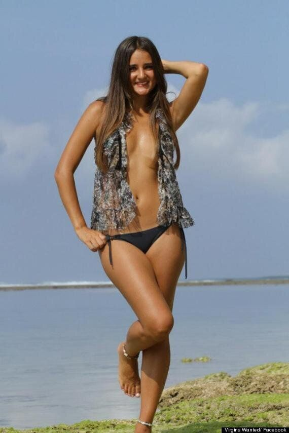 Virginity Auction Attempt Part II: Catarina Migliorini Tries Once More To Flog Her