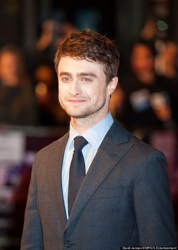 Daniel Radcliffe Warns Stars Who Use Social Media Can't Expect A Private