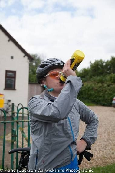 Cycling Adventures: The Big One