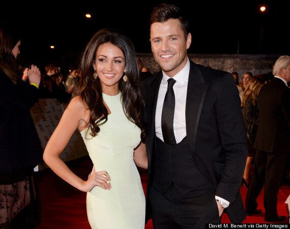 Michelle Keegan And Mark Wright Discuss Wedding Plans In New