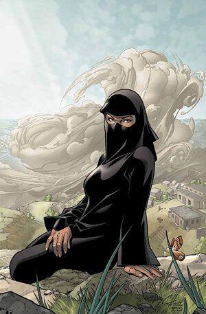 Are Ninjabis the New