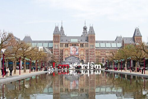 Amsterdam - a Very Family Adventure | HuffPost Life