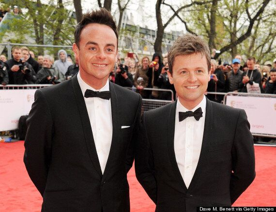 'I'm A Celebrity...Get Me Out Of Here!' Hosts Ant And Dec Secure £30m Deal To Stay With