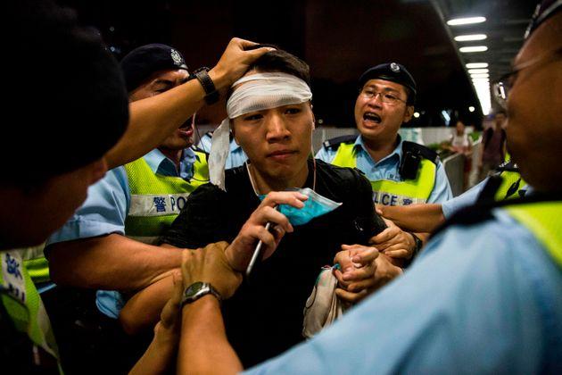 홍콩 범죄인 인도법 : 대규모 시위가 일어나는 이유는