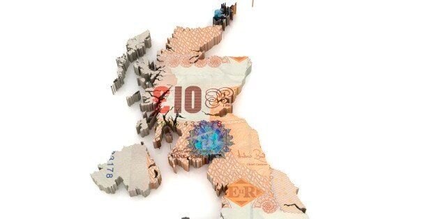 An Independent Scotland Would Lose The Pound, Warns Alistair