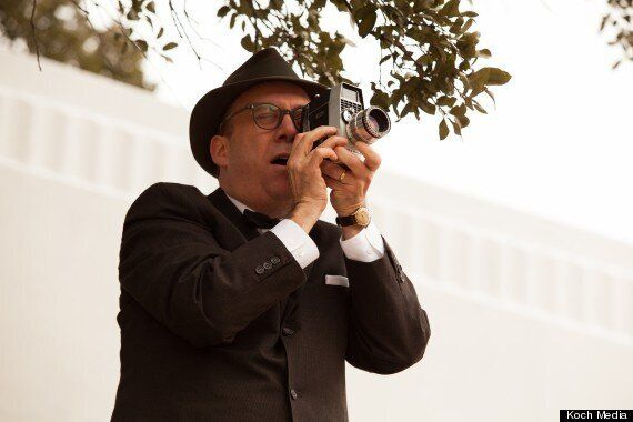 'Parkland' Director Peter Landesman Calls Oliver Stone's 'JFK' Film 'An Interesting Fairytale,