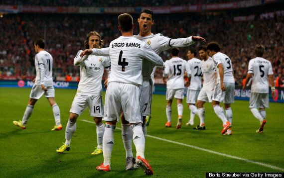 Bayern Munich 0-4 Real Madrid: Canny Carlo Ancelotti Humiliates Stubborn Pep