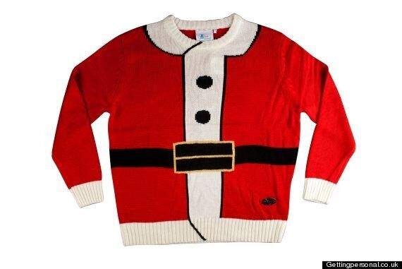 WIN Your Christmas Jumper