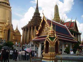 Let's Begin Our Thai