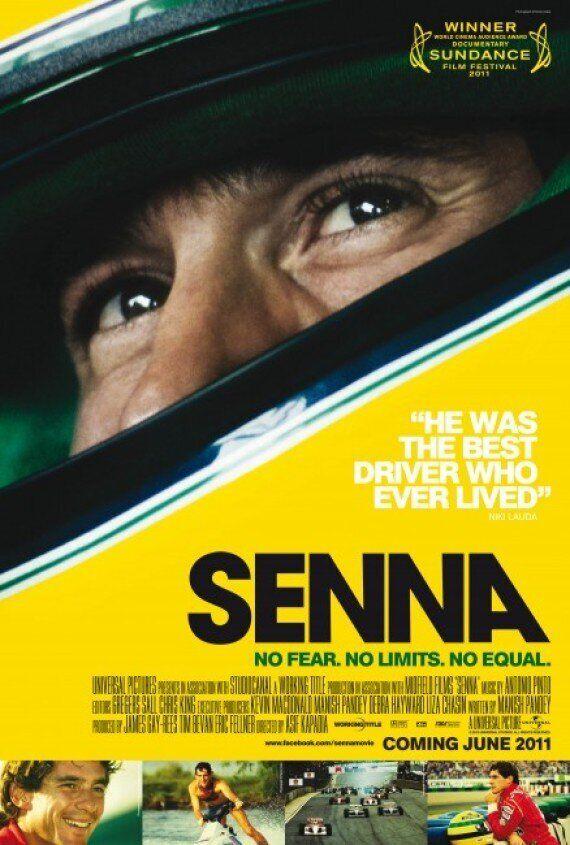 Ayrton Senna Documentary Is The Film Of The