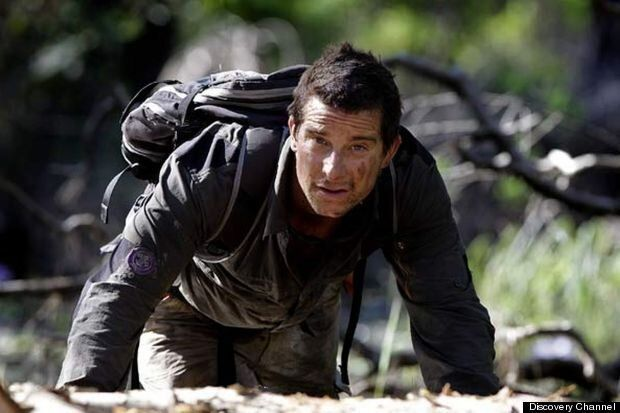 Bear Grylls' 'The Island Of Lost Blokes': Is It Really