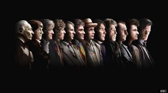 'Day Of The Doctor' Review - Familiar Faces Join Matt Smith, David Tennant, John Hurt For Moving, Mischievous