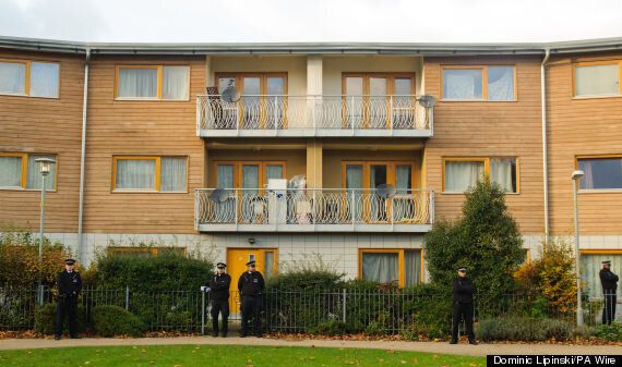Lambeth 'Slaves': Police Reveal Victims Met Suspect Through 'Shared Ideology' And 'Lived Together In...