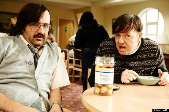 'Derek' Episode 2 Review: Ricky Gervais's Comedy Drama Finds Kev After Dougie's
