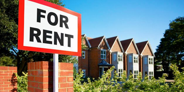 Six Shocking Property Facts About How Hard Renters Have It In
