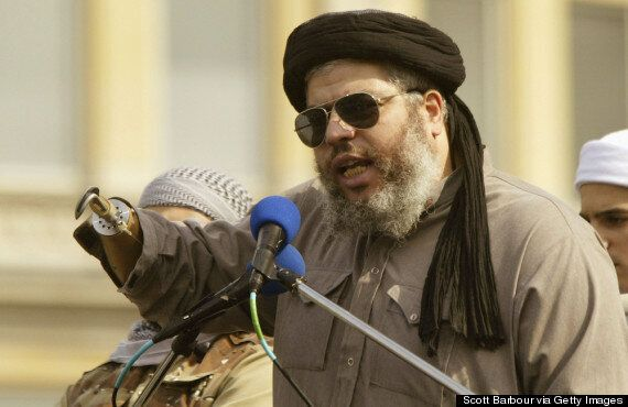 French Security Services Planned To Assassinate Abu Hamza, Report