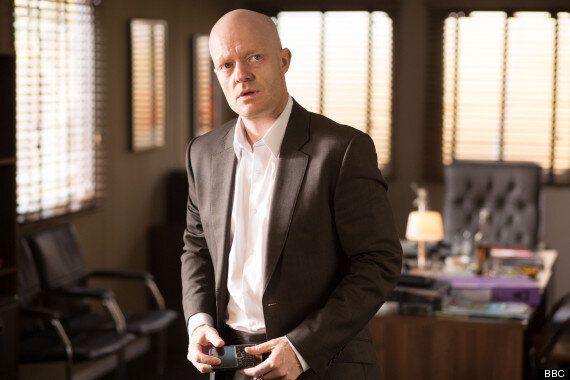 'EastEnders' Spoiler: Max Branning Deletes Argument Footage Following Lucy Beale