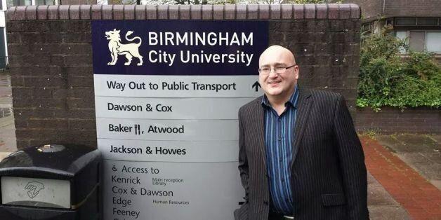 'Britain's Most Violent Gangster' Domenyk Noonan Speaks At Birmingham City