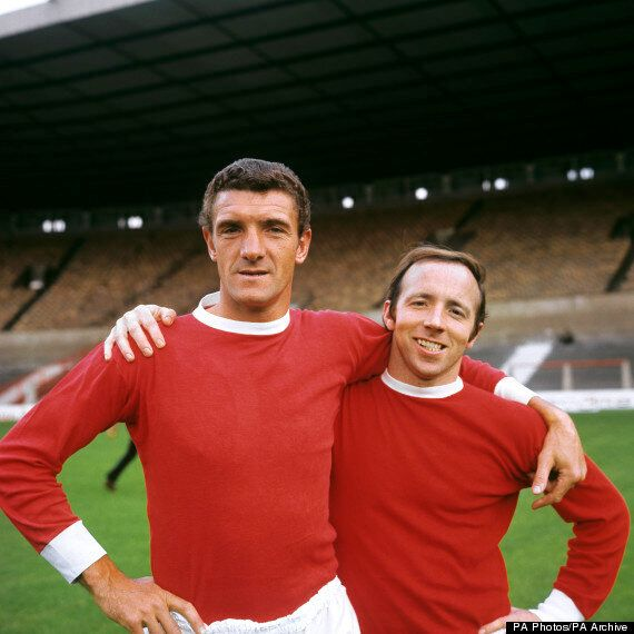 Bill Foulkes, Munich Air Disaster Survivor And Manchester United Legend,