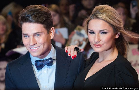 'I'm A Celebrity' Star Joey Essex's Ex-Girlfriend Sam Faiers Claims He Has OCD: 'I'm Concerned For