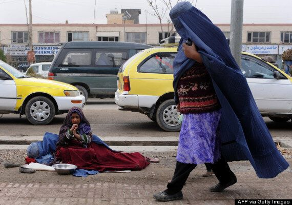 Afghanistan Could Reintroduce Stoning As Punishment For