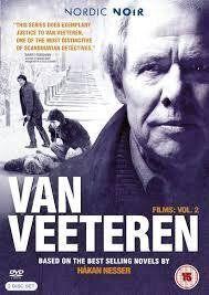 The Jazz-Loving Masterful Van Veeteren