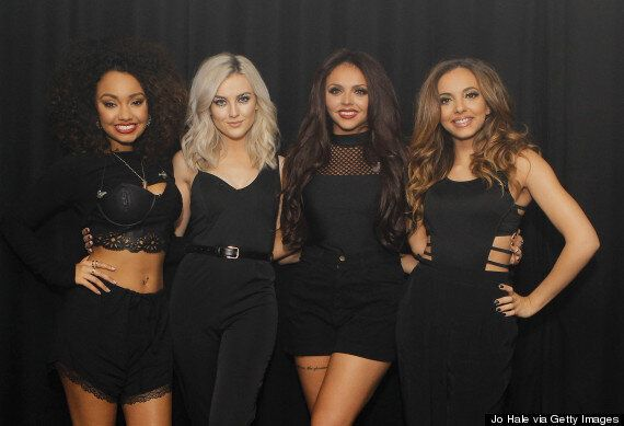 Is Little Mix's Jade Thirlwall Engaged? Singer Posts Snap Showing Large Ring On Twitter