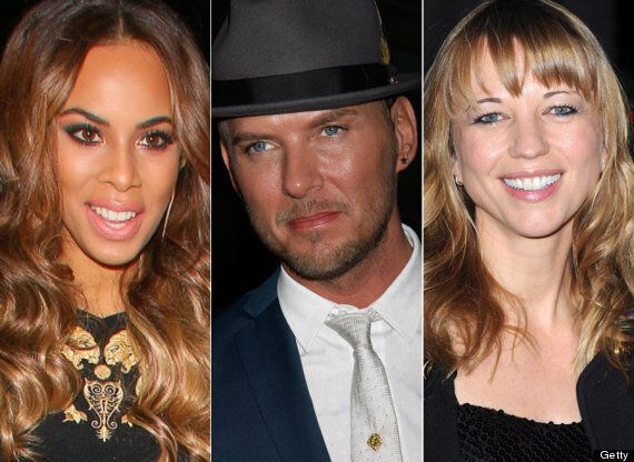 'Strictly Come Dancing' Christmas Special Line-Up