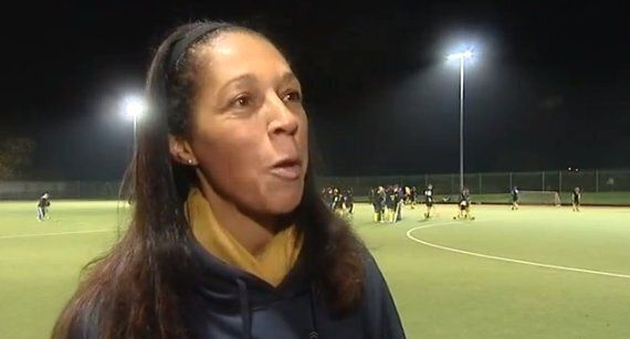 Sports Minister Helen Grant Scores 0/5 In Sporting Quiz