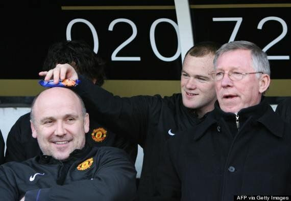Mike Phelan Says He Was Manchester United 'Boss', Not Sir Alex