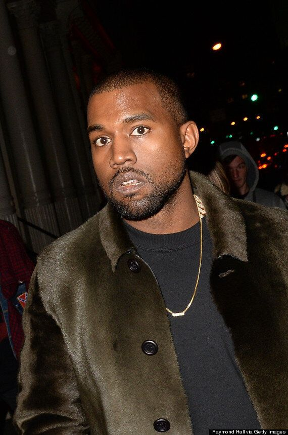 Kanye West Wants Fans To Boycott Louis Vuitton After Snub From Fashion House