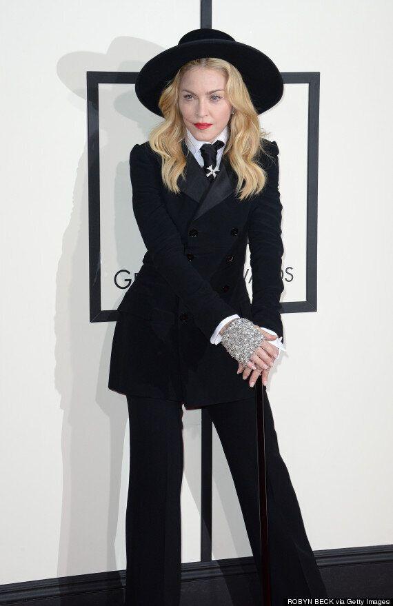 Pharrell Williams Talks Madonna Argument During 'Hard Candy' Studio