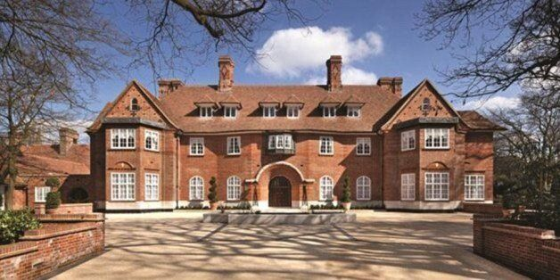 Top Five Expensive London Properties On Sale Now