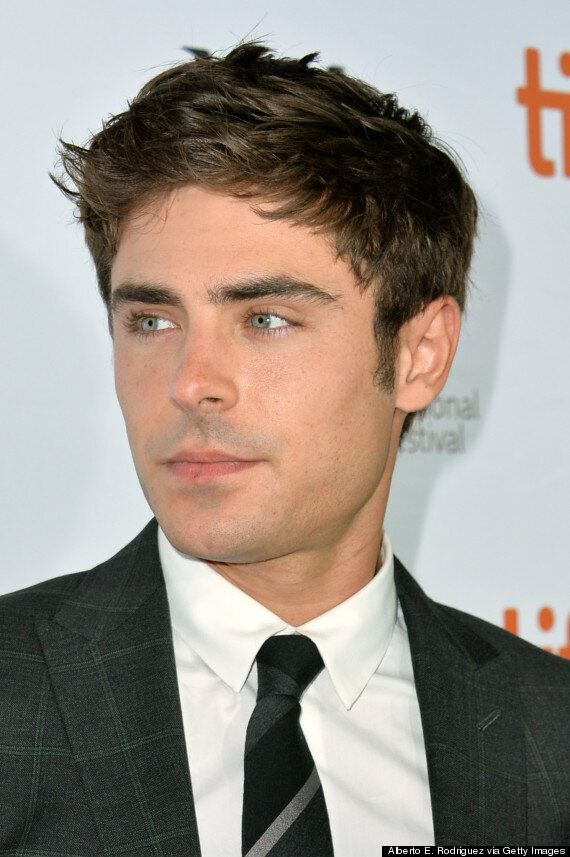 Zac Efron's Broken Jaw Linked To Partying By US