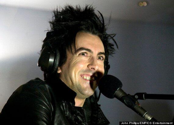 Ian Watkins, Lostprophets Singer's Girlfriend Joanna Majic Warned Police 'He Wanted To Abuse Children'...